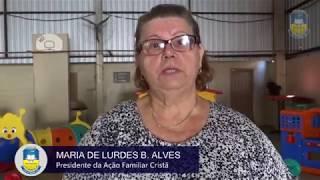 Ação Familiar Cristã – O seu imposto de renda pode proteger as crianças de Dourados