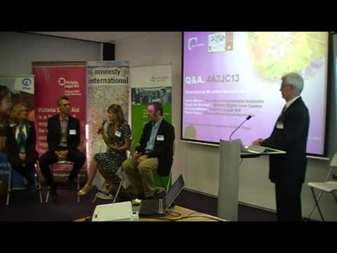 Access to Justice and Pro Bono Student Q&A Session - Part 2