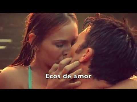 Ecos de Amor- Jesse & Joy (letra) video oficial