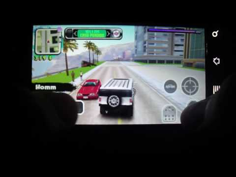 gangstar west coast hustle android free