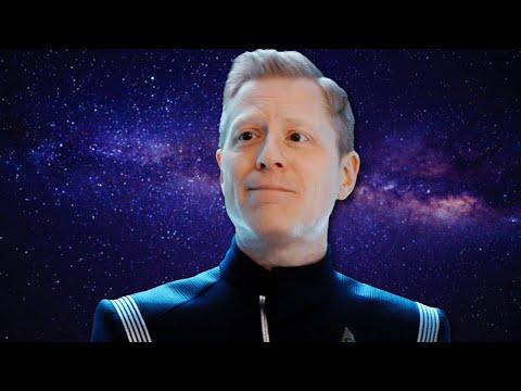 "Star Trek: Discovery Season 2 Episode 5 ""Saints of Imperfection"" Breakdown & Easter Eggs!"