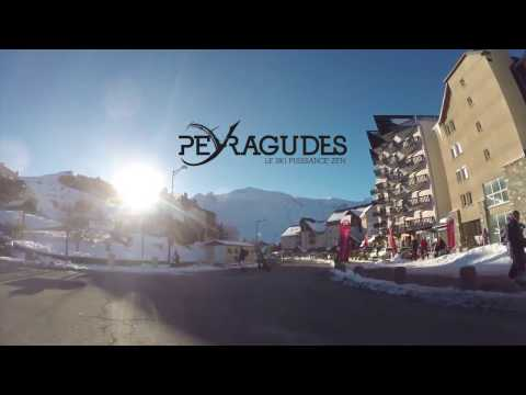 Peyragudes - Bienvenue dans votre station !