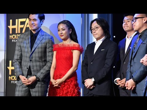 """Hit Hollywood film """"Crazy Rich Asians"""" flops in China"""