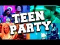 Best 74 Teen Party Songs 2018