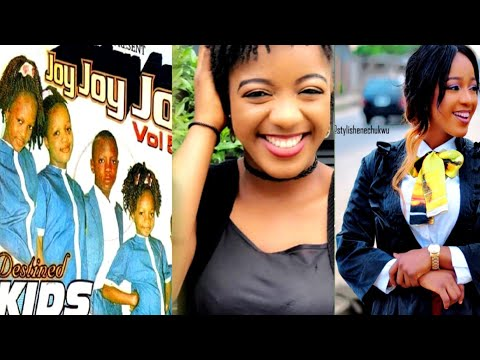 Wow! See Beautiful Transformation of Destined Kids Rejoice Iwueze 2019  Love Life, Career, Schools