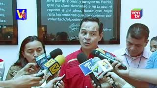 Gobernadores y Alcaldes bolivarianos Andinos se dieron cita en Valera con temas en común
