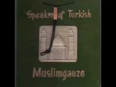 Turkish Speaker