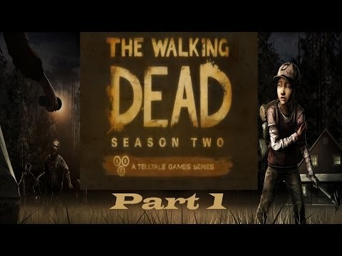 (Bad Choices pt.1) The Walking Dead S:2 Ep:1: All That Remains