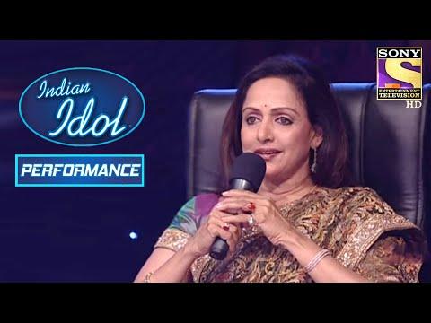 Hema हुईं Nostalgic Rakesh के Performance को सुन के!   Indian Idol Season 5