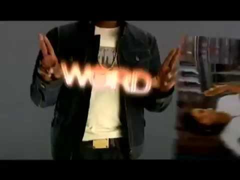 Talib Kweli - Hot Thing / In The Mood (2007)