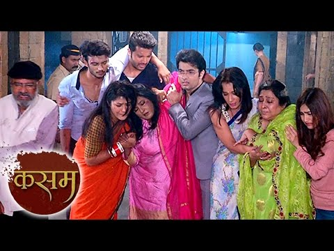 Rishi's Family BEATEN UP In JAIL | Kasam Tere Pyar