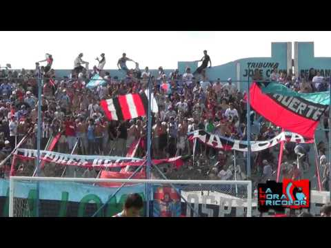 Brown vs. Independiente - La Hora Tricolor - Los Pibes del Barrio - Brown de Adrogué