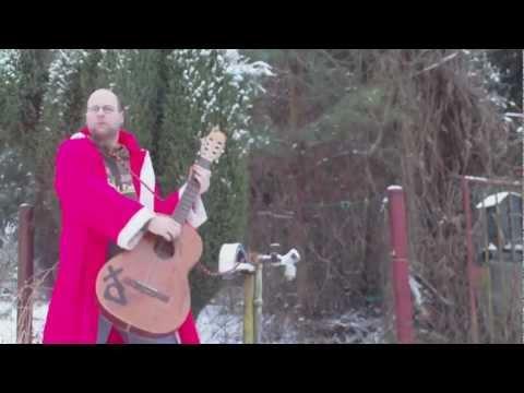 Schöne, lustige Weihnachtslieder zum lachen und mitsingen – kok Christmas Song (deutsch) 2012 Punk