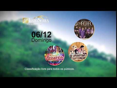 4ª Exposerra - Gramado Xavier 2015