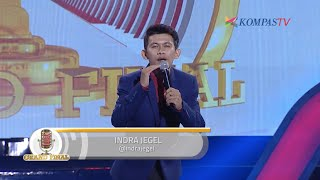 Video Indra Jegel: Ardit Playboy (Grand Final SUCI 6) MP3, 3GP, MP4, WEBM, AVI, FLV September 2018