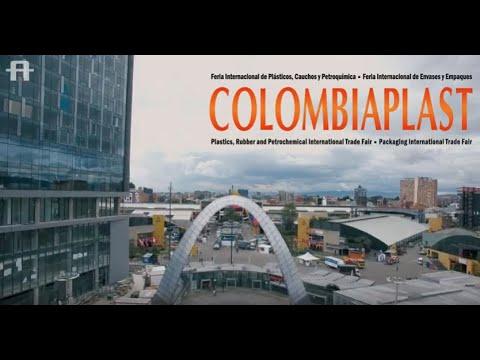 COLOMBIAPLAST 2020