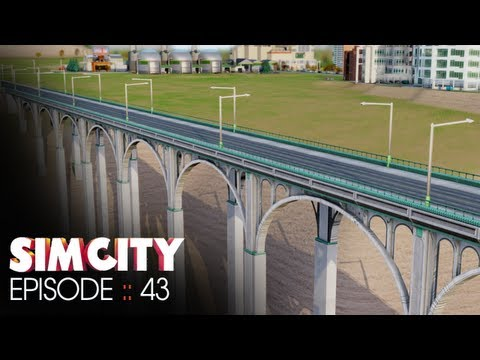 bridge - We are doing a SimCity adventure on our own. Possibly joining some other friends in the future. But for now we will take some time to enjoy and learn the gam...