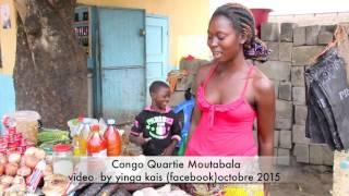 May 13, 2016 ... CONGO BRAZZAVILLE 2016 petite vante. CONGO MEDIA ... Congo Brazzaville: nPOINTE NOIRE EST DANS LE COMA - Duration: 34:39.