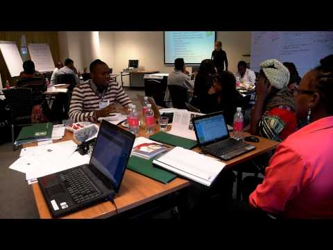 Knowledge Management for ARD   Introduction Training by CTA