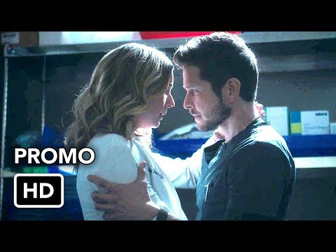 "The Resident 3x07 Promo ""Woman Down"" (HD)"