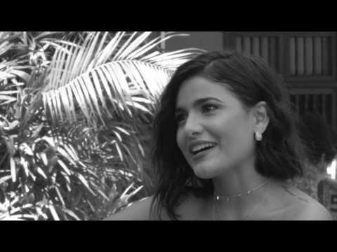 Martina La Peligrosa es FICCI 57