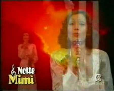 mia martini - minuetto