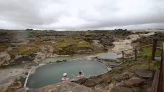 Voyage en Islande (par Romain Voyage)