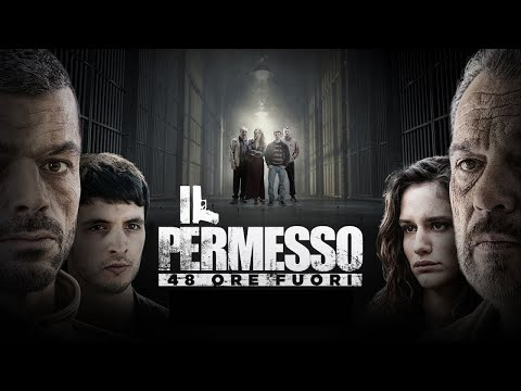 The Furlough (Il Permesso, 2017) - Trailer with English Subtitles