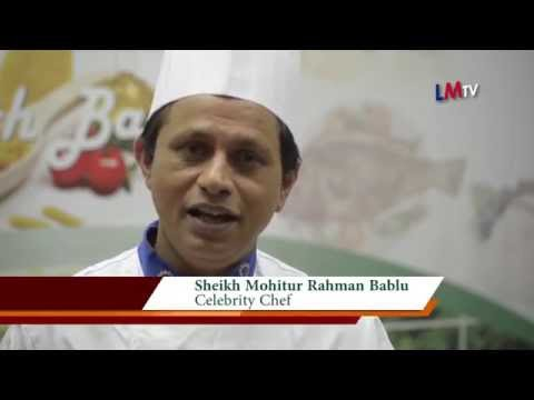 Cotoletta alla Milanese/Sheikh Mohitur Rahman Bablu/Balanced and Healthy food with Bablu