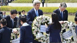 ¿Debe Barack Obama visitar Hiroshima?