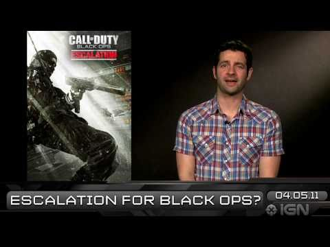 preview-Hackers vs Sony & New Black Ops Maps?- IGN Daily Fix, 4.5.11 (IGN)
