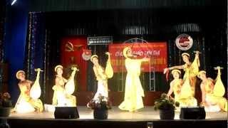Nét đẹp Sinh Viên Sư Phạm Hà Nội 2 Lần Thứ 9- Nhất Tài Năng.MP4