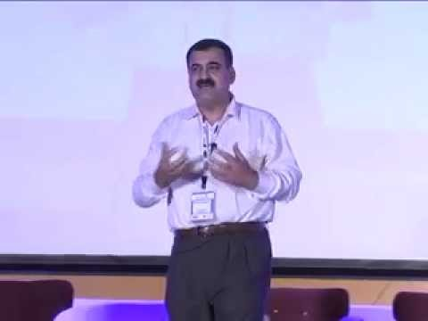 DomainX 2014 Pavan Duggal Session part 1