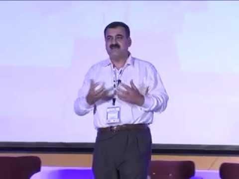 DomainX 2014 Pavan Duggal Session part 1