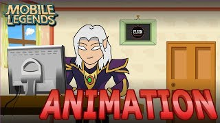 Video MOBILE LEGENDS ANIMATION #9 - THE MAKING OF OVER CONFIDENCE AND BLOOPERS 😁 MP3, 3GP, MP4, WEBM, AVI, FLV Oktober 2018