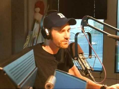 Bo and Jim interview Sean Kent pt 2 041009