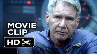 Nonton Ender's Game Movie CLIP - Ready Enough (2013) - Harrison Ford Movie HD Film Subtitle Indonesia Streaming Movie Download