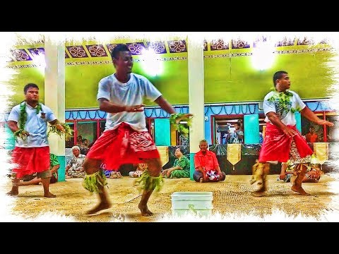 Kiribati Songs And Kiribati Dance As Micronesian Culture In Pacific Movies