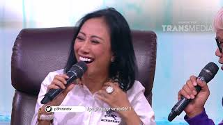 Video PAGI PAGI PASTI HAPPY - Dewi Sanca Demen Godain Suami orang? (6/11/17) Part 2 MP3, 3GP, MP4, WEBM, AVI, FLV Juni 2018