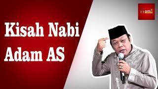 Video Kisah Nabi Adam AS - KH Zainuddin MZ MP3, 3GP, MP4, WEBM, AVI, FLV Juli 2019