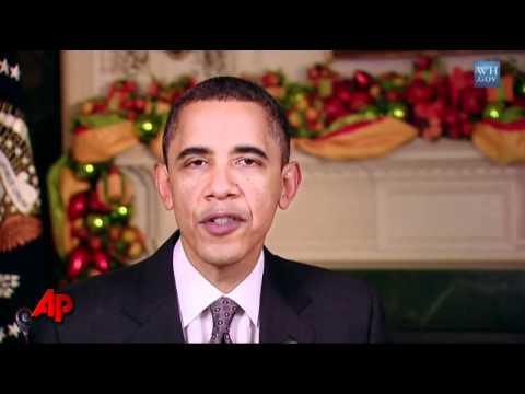 Obama Weekly Address: Time to Ratify START