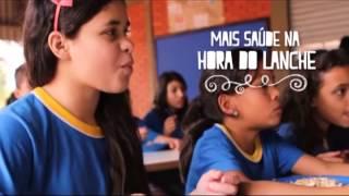 Dourados melhor para você – Educação – Semana da Pátria na Escola