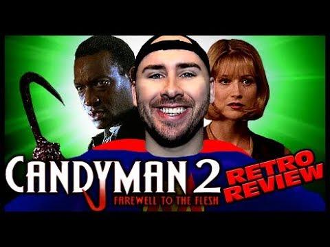 Candyman 2 - RetroReview