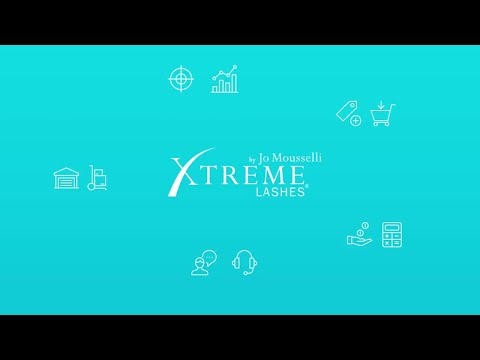 Industry Videos -  Xtreme Lashes