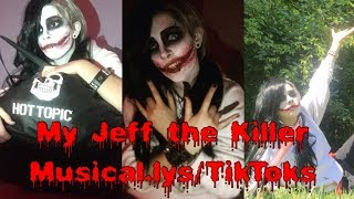 Video My Jeff the Killer Musical.lys/TikToks MP3, 3GP, MP4, WEBM, AVI, FLV Desember 2018