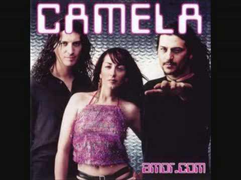 Amor callado - Camela