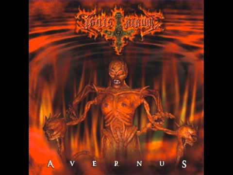 IGNIS ATRUM - Avernus (2004)