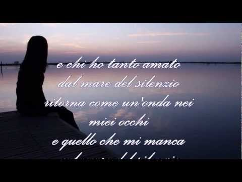 , title : 'La voce del silenzio - Mina - Robert S.'