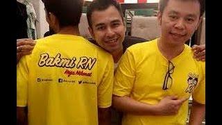 Video Upah Karyawan Raffi Ahmad Yang Bekerja di Bakmi Raja Nikmat MP3, 3GP, MP4, WEBM, AVI, FLV Februari 2018