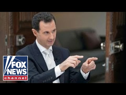 Report: Syria's Assad wants to meet with Kim Jong Un